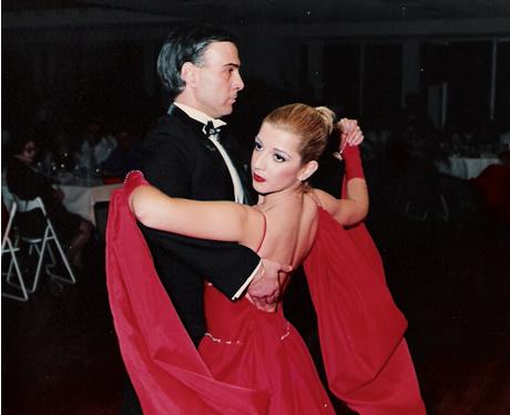 προσφορα χορός