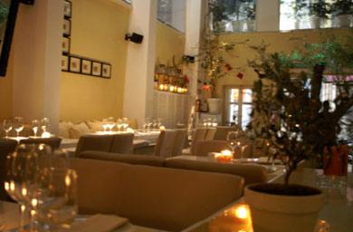 Venti Club Restaurant κουπόνι προσφορά