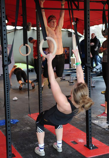 prosfores crossfit