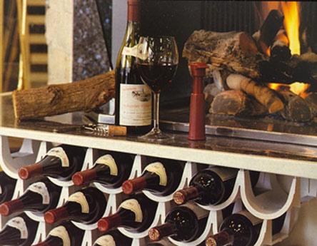 συναρμολογούμενη Κάβα κρασιών προσφορά κουπόνι