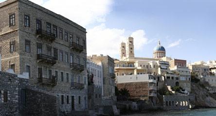 διακοπές στην Σύρο εκπτωτικά κουπόνια