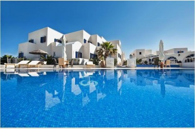 Καιρός για ΣΑΝΤΟΡΙΝΗ, τον Ιούνιο/Σεπτέμβριο με 99€ από 165€ και από 1 έως 20 Ιουλίου με 134€ από 224€ , για ένα αναζωογονητικό τριήμερο (2 νύχτες) για 2 άτομα, στο υπέροχο Star Hotel (3***) με πρωϊνό. Έκπτωση για σας 40%